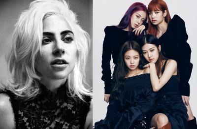 Sour Candy dari Lady Gaga dan BLACKPINK Puncaki Chart iTunes di 57 Negara