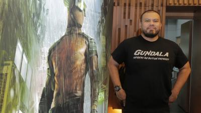 Pelaku Industri Film Mulai Susun Protap Hadapi New Normal