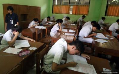 PGRI: Pemerintah Jangan Terlalu Dini Tetapkan Tahun Ajaran Baru
