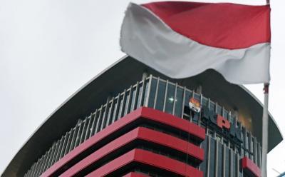 KPK Luncurkan Aplikasi Jaga Bansos Cegah Korupsi