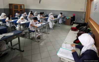 Sekolah Dibuka di Tengah Covid-19, Waspada Anak Jadi Penderita Tanpa Gejala