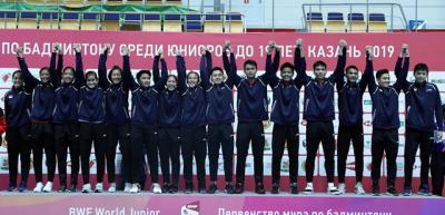 Tanggapan Sekjen PBSI Terkait Mundurnya Kejuaraan Dunia Bulu Tangkis Junior 2020