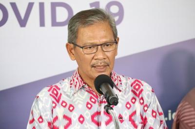 Penambahan Kasus Positif Covid-19 di Jatim Tertinggi, Lampaui DKI Jakarta