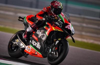 Aleix Espargaro: Karier Saya di MotoGP Sudah Masuki Fase Akhir!