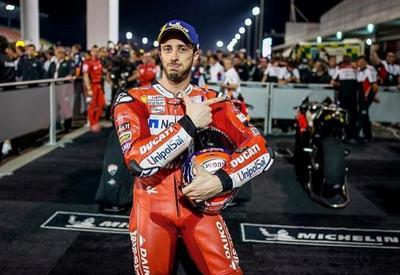 Soal Tandem Jack Miller di MotoGP 2021, Ducati Inginkan Dovizioso