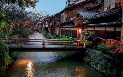 Rekomendasi Penginapan di Kyoto Jepang, Dekat dengan Tempat Wisata