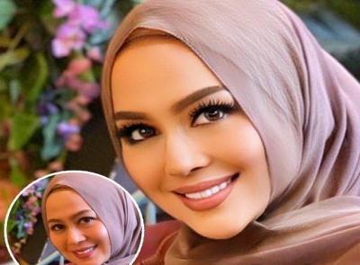 Paras Mom Hijabers Ketika Coba-Coba  OplasChallenge