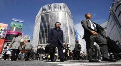 Terapkan New Normal, Tokyo Akan Izinkan Bisnis Ritel Kembali Beroperasi Besok