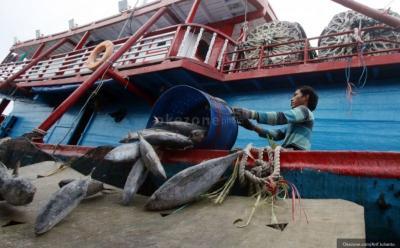Hotel dan Restoran Ditutup buat Harga Ikan Anjlok