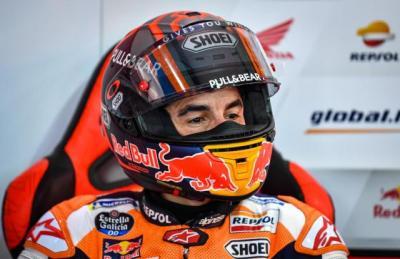 Mendominasi MotoGP, Jonathan Rea Tantang Marc Marquez Jajal Superbike