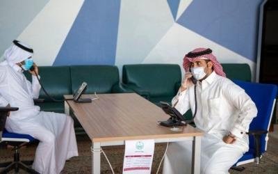 Lockdown Usai, Arab Saudi Buka Seluruh Kantor Urusan Agama