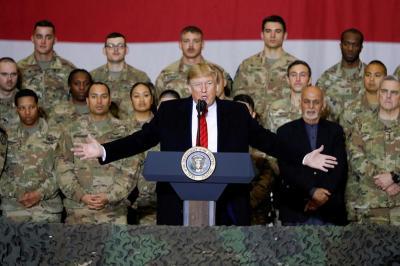 Trump Tunda Pertemuan G7, Apa Alasannya?