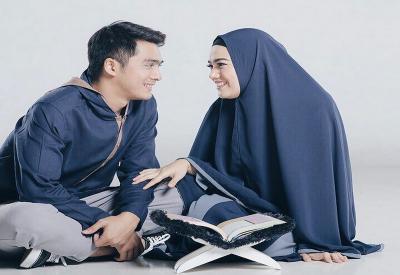 Surat Al Baqarah Ayat 186 Jadi Favorit Istri Ricky Harun, Apa Maknanya?