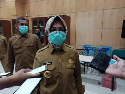 Alasan Airin Perpanjang PSBB Ketimbang Terapkan New Normal di Tangsel