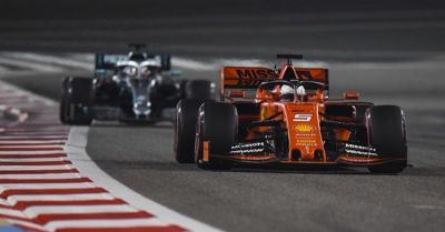 CEO F1 Girang Balapan Musim Ini Bisa Dimulai pada 5 Juli