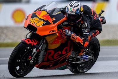 Pol Espargaro Nilai Honda Miliki Kemiripan dengan KTM