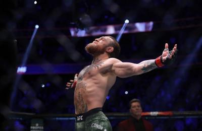 Ada Jasa McGregor dalam Bayaran Tinggi Para Petarung MMA Sekarang