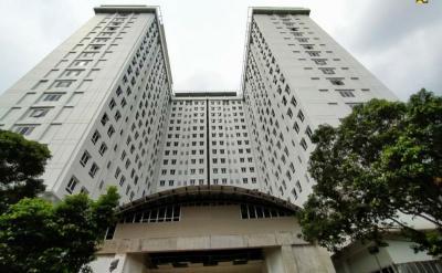Dekat MRT, Begini Megahnya Rusun Pasar Jumat untuk ASN hingga Mahasiswa Setinggi 18 Lantai
