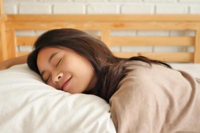 4 Posisi Tidur yang Mampu Tingkatkan Kualitas Istirahat