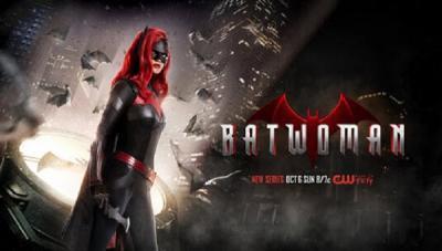 Ruby Rose Hengkang, Batwoman Diperankan Karakter Baru