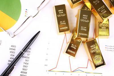 Harga Emas Antam Anjlok, Turun hingga Rp16.000 Gram