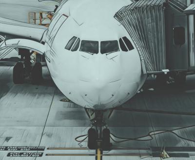 Lockdown Dicabut, Maskapai Penerbangan Siap Buka Rute Internasional