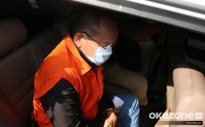 KPK Sita Uang, Dokumen hingga 3 Kendaraan saat Tangkap Nurhadi