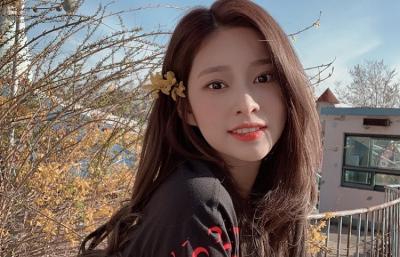 Kim Minju 'IZ ONE' Jadi MC Music Core Gantikan Mina 'Gugudan'