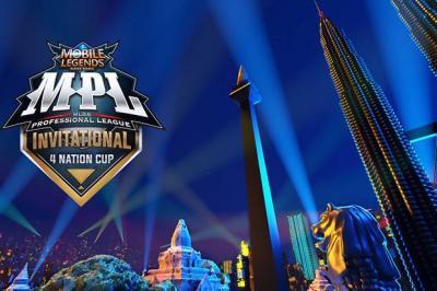MPLI Invitational 4 Region Cup Segera Tiba, Indonesia Kembali Berkuasa?