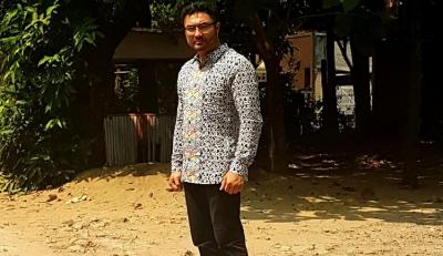 Surya Saputra Ungkap Keseharian Dwi Sasono sebelum Tertangkap Kasus Narkoba
