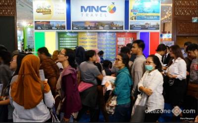 New Normal, Kemenparekraf Prioritaskan Industri MICE Domestik