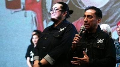 Pekerja Industri Film Indonesia Sambut Positif New Normal
