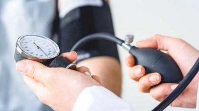 Pasien Covid-19 dengan Hipertensi Berisiko 2 Kali Lebih Tinggi Meninggal