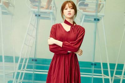 Lee Sung Kyung Bakal Jadi Cameo di Drama Once Again