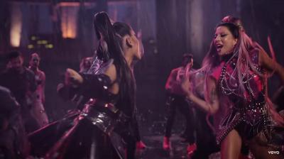 Geser Lagu Kolaborasi Beyonce, Lady Gaga & Ariana Grande Rajai Billboard Hot 100
