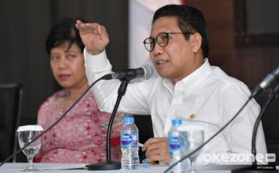 Mendes PDTT: New Normal Kuncinya Hanya 3 Aspek