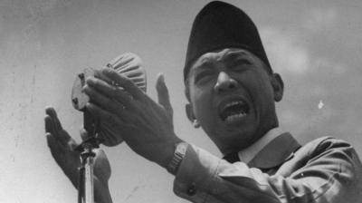 Peristiwa 6 Juni: Lahirnya Soekarno Sang Proklamator Indonesia
