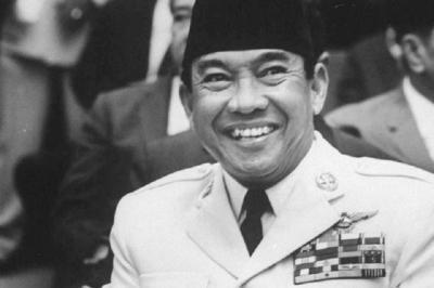Fakta-Fakta Soekarno, Presiden Pertama RI hingga Kuasai 10 Bahasa