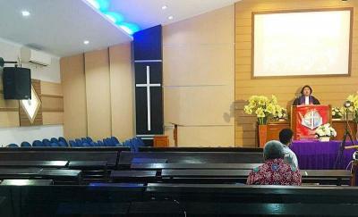 Gereja di Bekasi Tak Mau Ambil Risiko Gelar Kegiatan Keagamaan