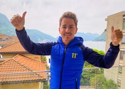 Lorenzo Tak Punya Keinginan Khusus untuk Kembali ke MotoGP