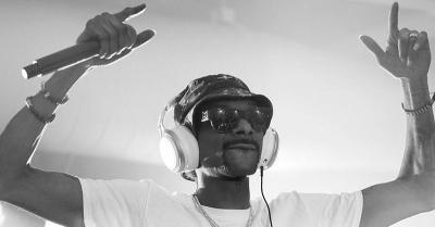 Catatan Kriminal Dihapus, Snoop Dogg Siap Ikut Pemilu Pertama Kali