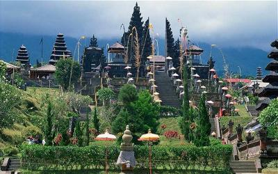 Pariwisata Bali Targetkan Kunjungan Turis dari Negara Terdekat saat New Normal