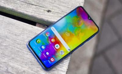 Samsung Galaxy M21, Ponsel Rp3 Jutaan dengan Kapasitas Baterai Gahar