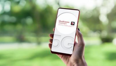 Qualcomm Snapdragon 690 Dorong Smartphone 5G