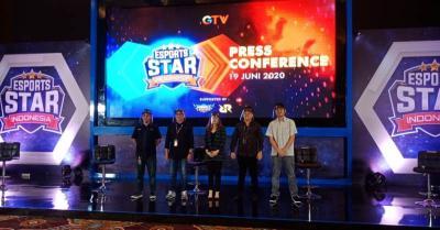 Calon Peserta Esports Star Indonesia Hampir Tembus 20.000 Orang