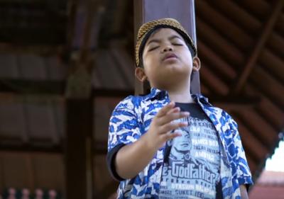 Lirik Lagu Bapak Kolaborasi Anak Didi Kempot dengan Betrand Peto