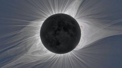 Gerhana Matahari Cincin Solstis Diprediksi Terjadi Lagi 21 Juni 2039