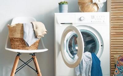 Tips agar Cucian Cepat Kering dan Tidak Apek