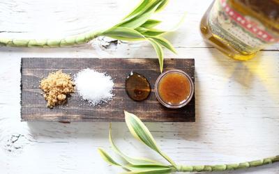 5 Makanan Sehat yang Bikin Kulit Secantik Artis Korea