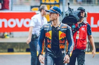 Pol Espargaro Bisa Jadi Penantang Marquez jika Gabung Repsol Honda